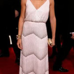 Best Dressed List: The 64th Annual Golden Globes