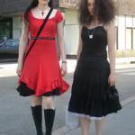 Fashion Goes Goth