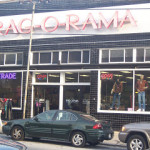 Atlanta Style: Saturday Shopping in L5P