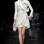 Haute for Spring: the Best of Couture 2007