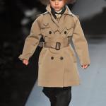 Paris Menswear: Jean Paul Gaultier Fall 2009