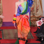 Spring '09 Couture: Christian Lacroix – DISASTER!
