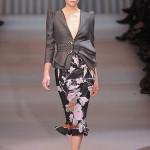 Spring '09 Couture: Armani Prive