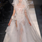 If I Were a Bride: Spring 2009 Couture