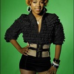 Keyshia Cole Covers Vibe's First Ever Style Issue… Hmmm