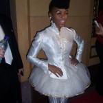 Style Icon Spotting: Janelle Monae