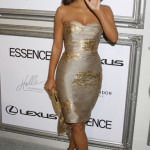 Essence Luncheon: Halle Berry, Jurnee Smollett, & Kerry Washington