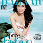 More Whitewash for Brown Brains: Harper's Bazaar India