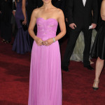 2009 Academy Awards Red Carpet Fashion Pt. 3