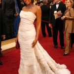2009 Academy Awards Red Carpet Fashion
