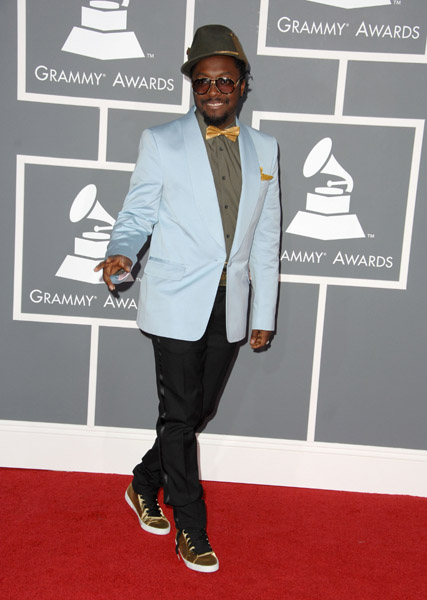 will-i-am-grammys-2009