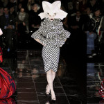 Alexander McQueen Fall RTW 2009: The Most Stylish Villian Ever