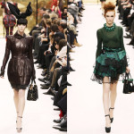 Louis Vuitton Fall RTW 2009: Marc Jacobs' Best Work