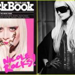 Nicole Richie Covers Blackbook April 2009
