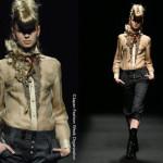 Japan Fashion Week: Motonari Ono