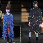 Japan Fashion Week: Né-net's Scary Clowns