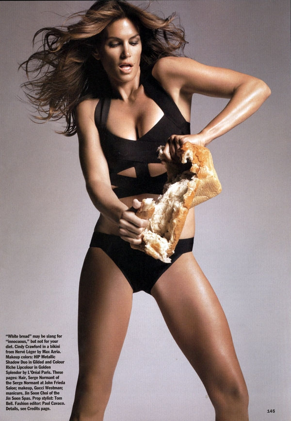 cindy-crawford-allure-magazine-hates-carbs-bread
