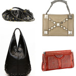 Fall 2009 Accessories Trend: Studded Bags