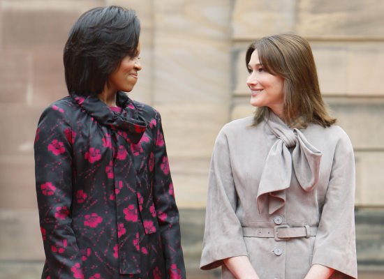 michelle-obama-and-carla-bruni-fashion-style-france-1