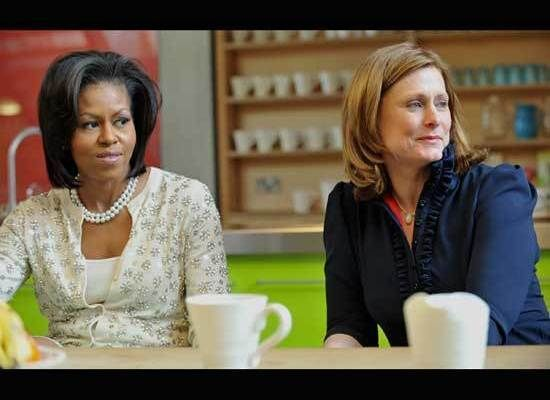 michelle-obama-tea-with-sarah-brown