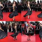 Cannes Film Festival Red Carpet: It's not What You Wear, It's How You Wear It!