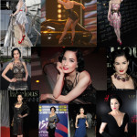 Icon Spotting: Dita Von Teese