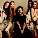 Mind The Gap: Wang and Other Fashion Stars to Remix Khaki Classics