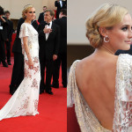 "Glorious Fashion at ""Inglourious Basterds"" Premiere – Cannes"