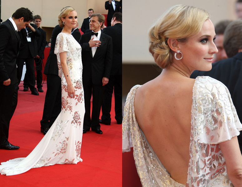 diane-krueger-inglourious-basterds-premiere-cannes-side-by-side
