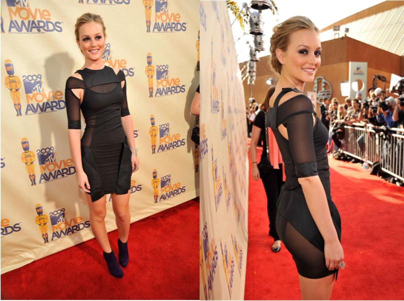 leighton-meester-mtv-movie-awards-red-carpet