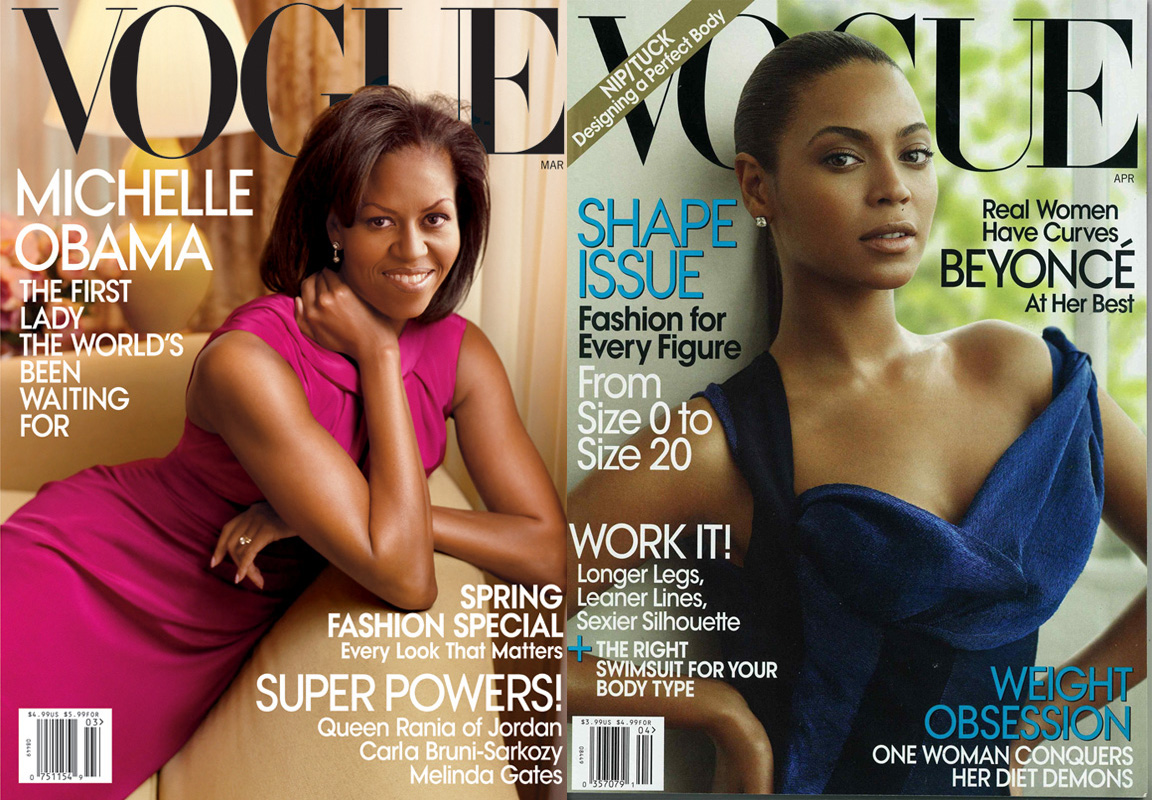 michelle-obama-beyonce-vogue-covers