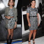 Who Wore it Better? Alexa Chung vs. Hilary Rhoda