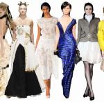 Paris Haute Couture: Fall 2009