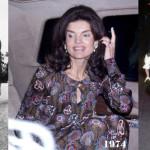 Jackie O.'s 80th