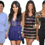 Teen Choice Awards – BEST DRESSED