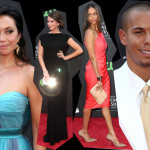Daytime Emmy Awards: BEST DRESSED + The Crazy Cat Lady