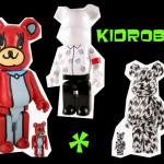 Art: Kidrobot