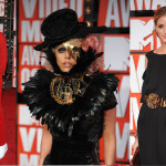 MTV 2009 VMA Awards Best Dressed