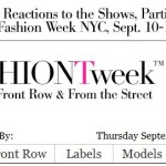 Halogen Network Launches FashionTweek.com
