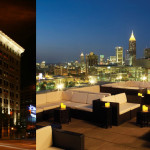 Weekend ATL: A View from the Top
