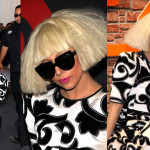Lady GaGa Gets it Right! Marc Jacobs + V Cover