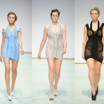 Mark Fast Celebrates Diversity (of Size) – LFW Spring 2010