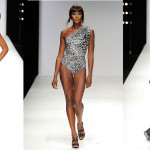 Issa LFW Spring 2010 (Can Someone Please Clone Naomi Campbell's Anti-Cellulite Genes?)