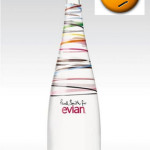 Paul Smith for… Evian