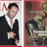 Another Mag Bites the Dust: TIME's Style & Design