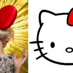 Lady Gaga: Kitty Saint