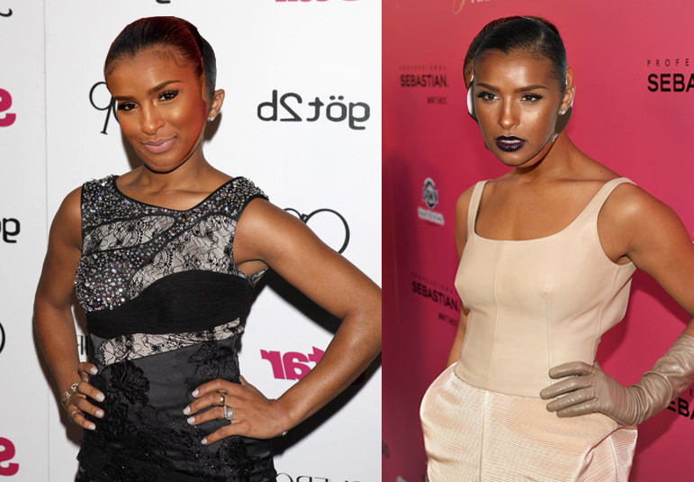 melody thornton style switch after