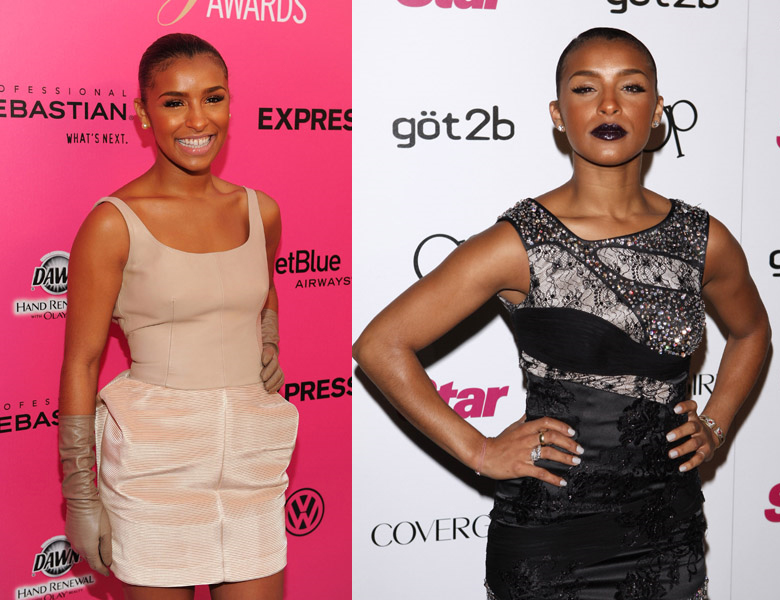 melody thornton style switch before
