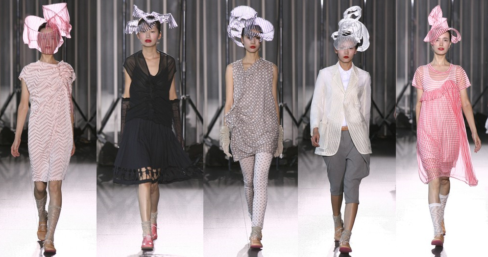 mint designs spring 2010