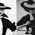 Master Photog Irving Penn Dead at 92
